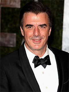 Chris Noth's Big Talk About Romancing Women | Chris Noth