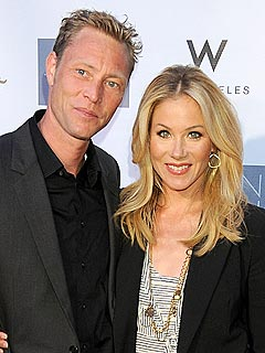 Christina Applegate Has a Baby Girl | Christina Applegate