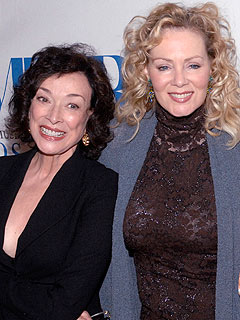 QUOTED: Jean Smart Will Really Miss Dixie Carter