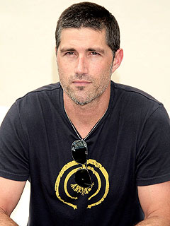 Matthew Fox Accused of Assaulting Female Bus Driver