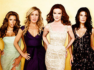 Desperate Housewives to End After Eight Seasons | Teri Hatcher