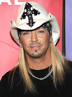 Bret Michaels's Tour Bus Hits Several Deer, Singer Slightly Injured | Bret Michaels
