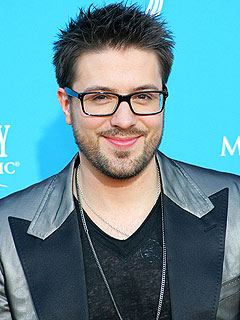 Danny Gokey Is Busy 'Enjoying Life Again'