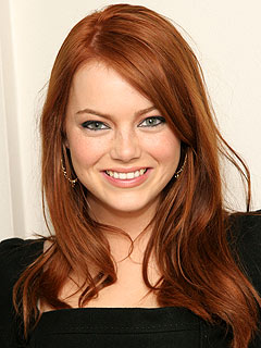 Five Things to Know About Emma Stone | Emma Stone