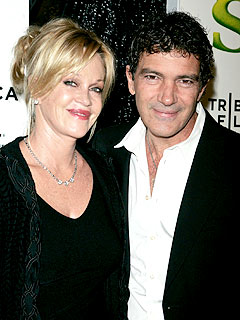 Melanie Griffith: Antonio Was 'Amazing' During My Health Struggle | Antonio Banderas, Melanie Griffith