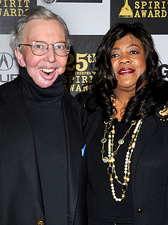 Roger Ebert's Coming Back to TV – with a Computer Voice