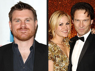Brother Approves of Anna Paquin's Engagement to Stephen Moyer