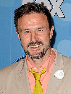 Scream 4 Director 'Glad' David Arquette Is in Rehab | David Arquette