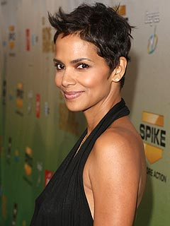 Source: Halle Berry &#39;Kicked Gabriel Out&#39; Months Ago