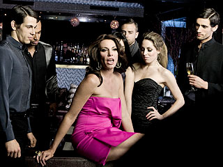 Countess LuAnn: I&#8217;m Bringing Classy (and Disco)&nbsp;Back