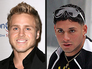 Spencer Pratt and Snooki's Ex Team Up for Dating Show