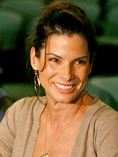 New Mom Sandra Bullock Plans to Make Movies Again