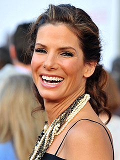 Shocked Fans Thrilled for New Mom Sandra Bullock | Sandra Bullock