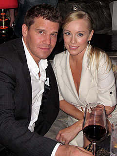 David Boreanaz: I Cheated on My Wife