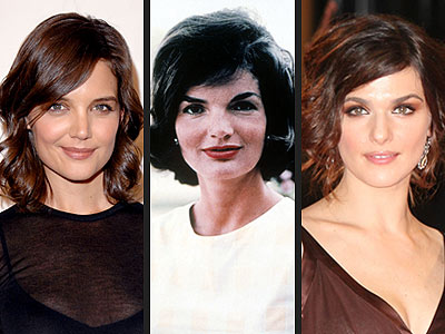 Rachel Weisz Says There's No Rivalry with Katie Holmes
