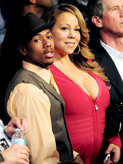 What Was Nick Cannon's Favorite Anniversary Gift? | Mariah Carey, Nick Cannon