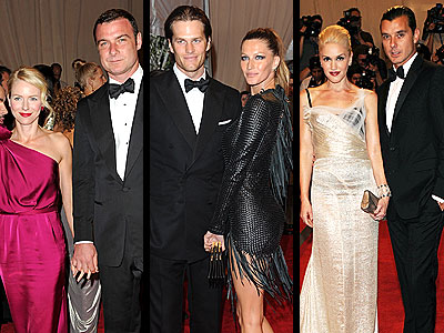 POLL: Who Was the Hottest Couple at the Met Gala?| Couples, Jessica Biel, Jude Law, Justin Timberlake, Sienna Miller