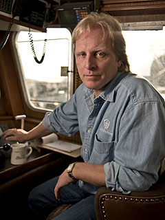 Abandon Ship! Three Deadliest Catch Captains Leaving Show