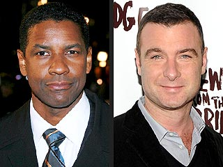 Liev Schreiber, Denzel Washington Among Tony Contenders