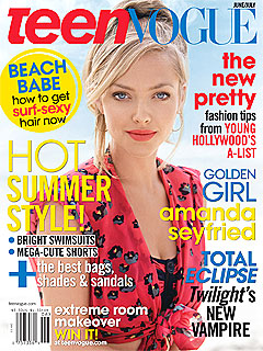 Amanda Seyfried Unsure If Her Boyfriend Is 'The One'