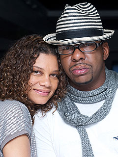 Bobby Brown's Wife's Seizure Brought On by Diabetes | Bobby Brown