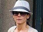 Sandra Bullock Hits the French Quarter | Sandra Bullock