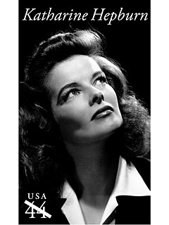 POLL: Which Late Star Should Be on the Next U.S. Stamp?| Katharine Hepburn, Michael Jackson, Patrick Swayze, Paul Newman