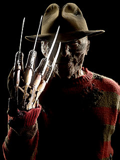 5 Things to Know About the New Freddy Krueger