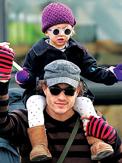 How Heath Ledger's Family Keeps His Memory Alive