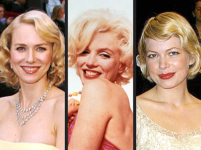 Who Will Make the Better Marilyn Monroe: Naomi Watts or Michelle Williams?