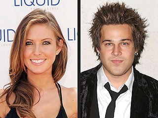 Audrina Patridge and Ryan Cabrera: Split or Just Spatting?
