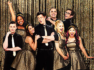 "Glee Original Songs ""Get It Right"" and ""Loser Like Me"""