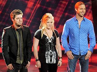 Idol Picks Its Top2!