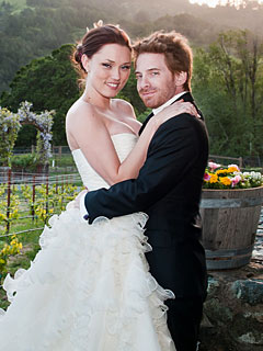 Inside Story: How Seth Green and His Wife Fell in Love