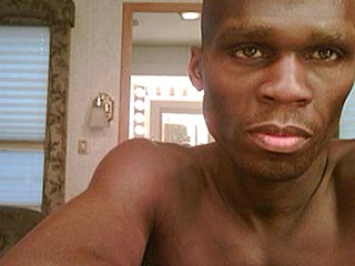 SHOCKING PHOTO: 50 Cent Loses 50 Lbs. | 50 Cent