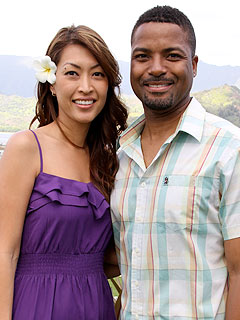 Survivor: Fiji Winner Earl Cole Weds in Hawaii