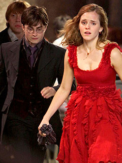 Harry Potter Stars Ready to Move On