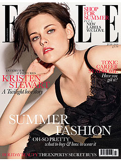 Kristen Stewart's Upbringing Saved Her from Becoming Lindsay Lohan | Kristen Stewart