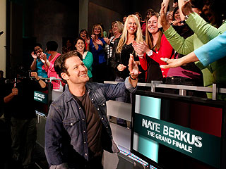 Nate Berkus: Oprah Taught Me to Speak the Truth | Nate Berkus, Oprah Winfrey