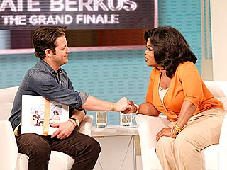 Nate Berkus: Oprah Taught Me to Speak the Truth| TV News, Nate Berkus, Oprah Winfrey