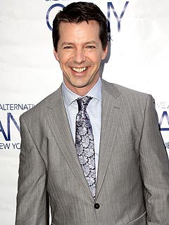 Sean Hayes Named Host of This Year's Tonys
