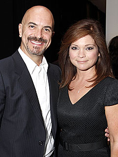 Valerie Bertinelli 'Happiest' When She's with Fiancé Tom Vitale | Valerie Bertinelli
