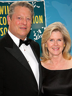 Tipper Gore Isn&#39;t Buying Masseuse&#39;s Story