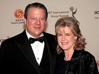Pal: Al and Tipper Gore Split Is &#39;Shocking&#39;