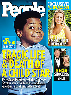 Inside Gary Coleman&#39;s Tragic Life and Sudden Death