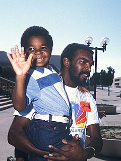 Gary Coleman's Parents: We'll Always Be Proud of Him| Gary Coleman