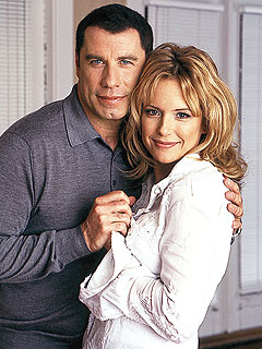 Friends 'Overjoyed' for New Parents Kelly Preston and John Travolta