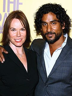 It's Over for Barbara Hershey and Naveen Andrews | Naveen Andrews