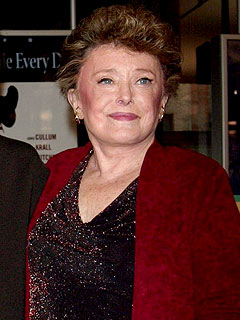 Rue McClanahan's Death Shocked Loved Ones