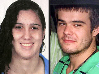 Murder Suspect Joran Van der Sloot Arrested in Chile